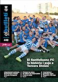 Imatge de la portada del butlletí número 449 del mes de juliol de 2013. Accedeix a la informació d'aquest número fent clic.