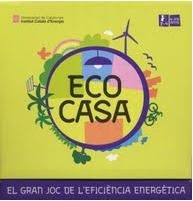 EcoCasa: El gran joc de l'eficiència energètica