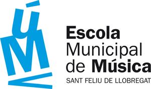 Logotip de l'Escola Municipal de Música