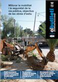 Imatge de la portada del butlletí número 454 del mes d'juliol de 2014. Accedeix a la informació d'aquest número fent clic.