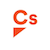 Logotip del grup municipal C's
