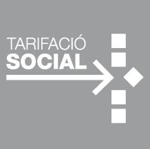 Ampliació de la tarifació social a altres serveis