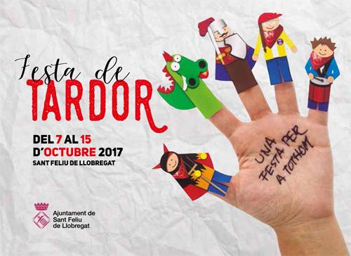 Programa de la Festa de Tardor 2017