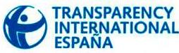"Enllaç a la pàgina ""Transparency International España"""