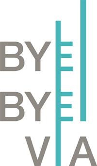 Logo de Bye Bye via