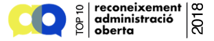 Top 10 Open Administration 2018